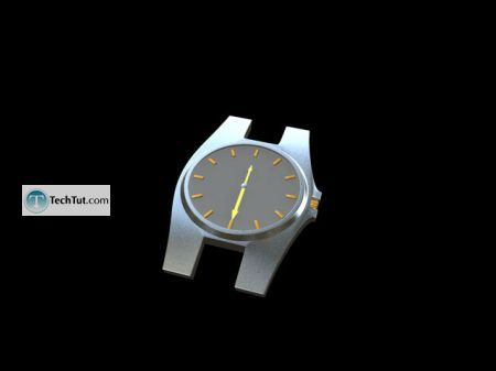 Tutorial Start creating watch part 1 1