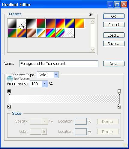 Tutorial Creating the Photoshop CS3 Icon Tutorial 18
