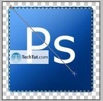 Tutorial Creating the Photoshop CS3 Icon Tutorial 20