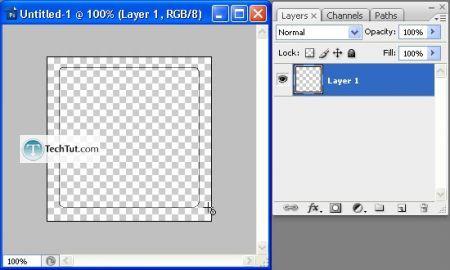 Tutorial Creating the Photoshop CS3 Icon Tutorial 5