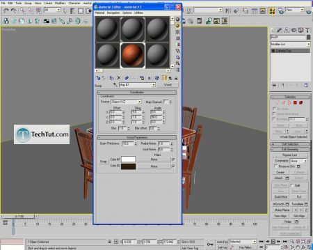 Tutorial Adding materials 3