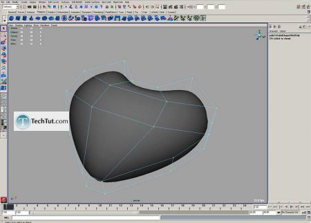 Tutorial Create 3D heart model part 1 8