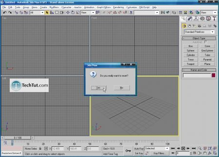 Tutorial How to create a sandal model 2
